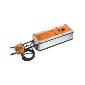 Belimo bf24 t servomoteur de clapet coupe feu en 24 vdc - Installation clapet coupe feu ...