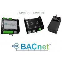 EasyBus 3 - communication en BACnet